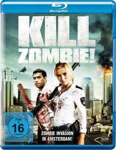 Kill Zombie (Blu-Ray)