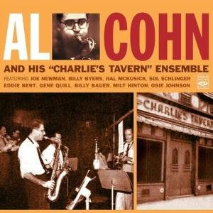 His Charlie Tavern Ensemble