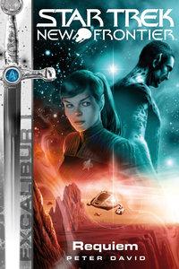 Star Trek - New Frontier 7