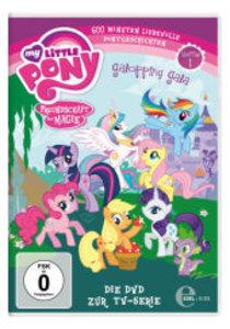 "My Little Pony - 1. Staffel (Komplettbox) ""Galloping Gala"""