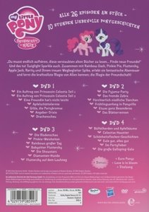 "My Little Pony - 1. Staffel (Komplettbox) ""Galloping Gala"""