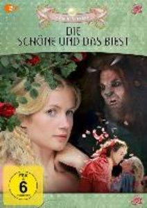 Märchenperlen: Die Schöne und das Biest