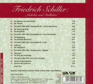 Gedichte & Balladen (Schiller,Friedrich)