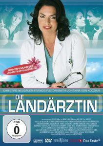 Die Landärztin 1 (DVD)