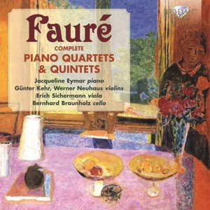 Complete Piano Quartets & Quintets