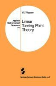 Linear Turning Point Theory