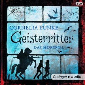 Geisterritter. Das Hörspiel (Neuausgabe) (2 CD)