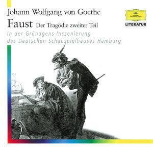 Faust. Der Tragödie zweiter Teil. 2 CDs