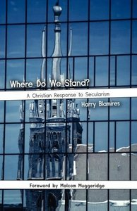 Where Do We Stand? A Christian Response to Secularism