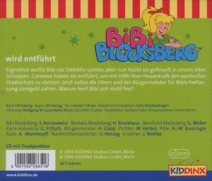 Bibi Blocksberg 51 wird entführt