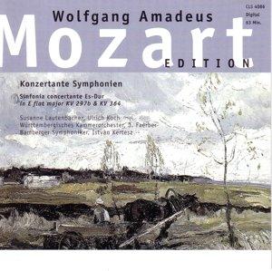 Konzertante Symphonien
