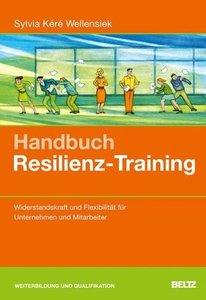 Handbuch Resilienz-Training