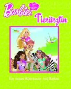 Barbie: Tierärztin