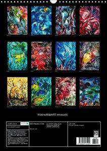 Wachs-Mal-ART encaustic