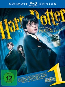 Kloves, S: Harry Potter und der Stein der Weisen