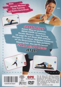 Easy Aerobic Workout