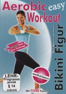 Easy Aerobic Workout