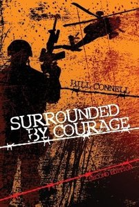 Surrounded by Courage