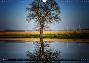 Friesland - wo die Natur sich spiegelt