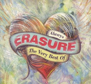 Always-The Very Best of Erasure