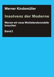 Insolvenz der Moderne