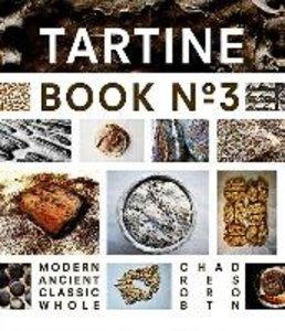 Tartine: Book No. 3