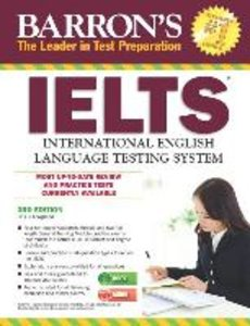 IELTS with Audio-CD