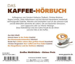 Das Kaffee-Hörbuch