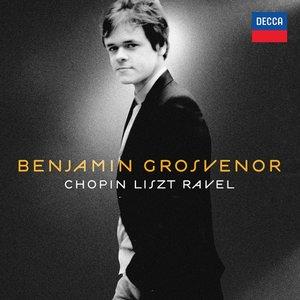 Chopin,Liszt,Ravel