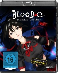 Blood C-Die Serie Vol.4