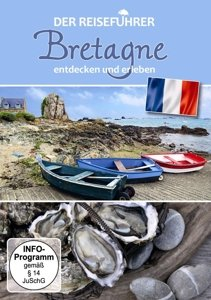Der Reiseführer Bretagne