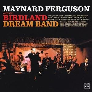 And His Birdland Dream Band Vol.1+2