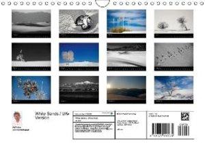 Kaiser, R: White Sands / UK-Version