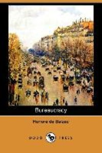 Bureaucracy (Dodo Press)