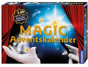 Magic Adventskalender