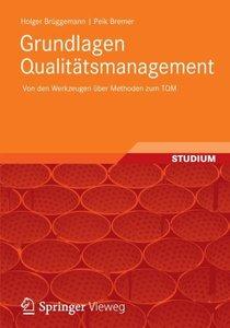 Brüggemann, H: Grundlagen Qualitätsmanagement