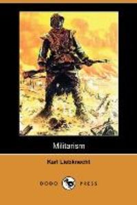 Militarism (Dodo Press)