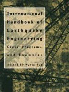 International Handbook of Earthquake Engineering