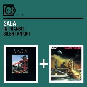 2 For 1: In Transit/Silent Knight