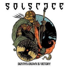 Death\'s Crown Is Victory (Re-Release)