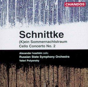 Cellokon.2/(K)Ein Sommernachtstraum