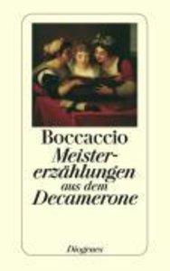 Meistererzählungen aus dem Decamerone
