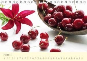Leckereien aus der Küche CH - Version (Tischkalender 2016 DIN A5