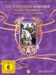 Sechs auf einen Streich - Die schönsten Märchen der Brüder Grimm