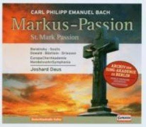 Markus-Passion (1785)