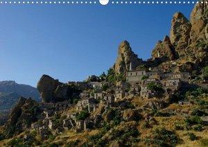 Kalabrien - tief im Süden Italiens (Posterbuch DIN A3 quer)
