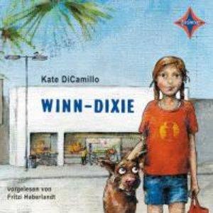Winn-Dixie. 2 CDs