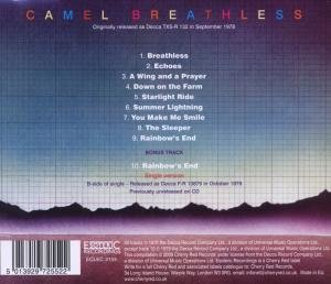 Breathless (Expanded+Remastert)