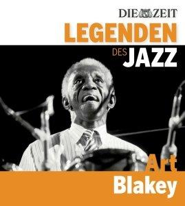 Die Legenden des Jazz - Art Blakey