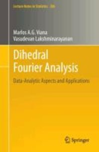 Dihedral Fourier Analysis